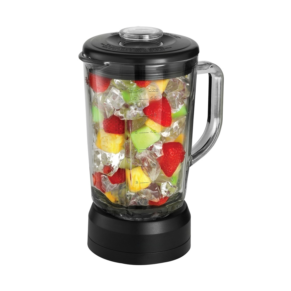 Top Rated Blender Best Smoothie Blender That Crushes Ice