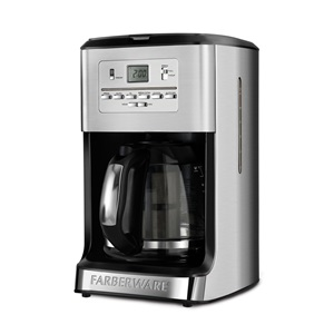 George Home Coffee Maker : Coffee Machine to Buy Automatic Coffee Maker Tea Maker Machine Farberware