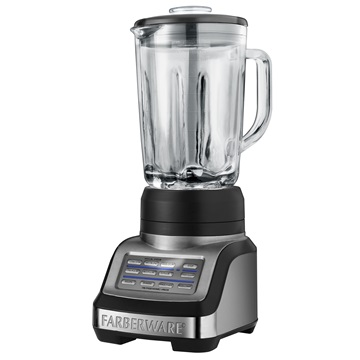Looking for a great blender to buy? With a blender from Farberware, you'll get the best kitchen blender for cooking, no matter your needs.